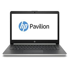HP 14-cm0010nc Natural silver - Notebook