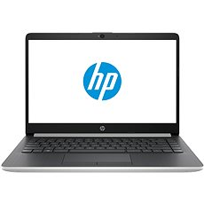 HP 14-cf0014nc Natural silver - Notebook