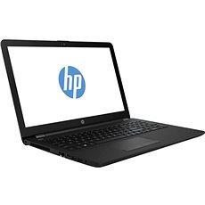 HP 14-dg0000nc Jet Black - Notebook