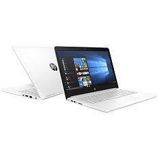 HP 14-dg0002nc Snow White - Notebook