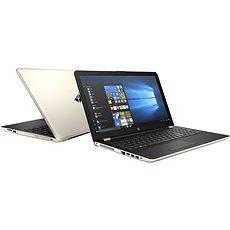 HP 15-da0029nc Pale Gold - Notebook