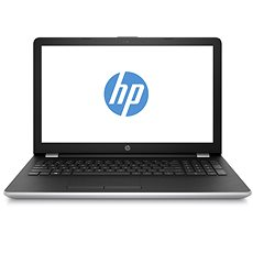 HP 15-da0025nc Natural Silver - Notebook