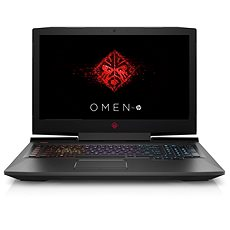 OMEN by HP 17-an112nc Shadow Black - Herní notebook