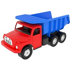 Dino Tatra 148 červeno-modrá 30 cm - Auto