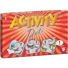 Activity děti - Společenská hra