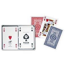 Piatnik Kanasta - Karetní hra