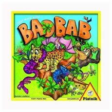 Baobab - Společenská hra