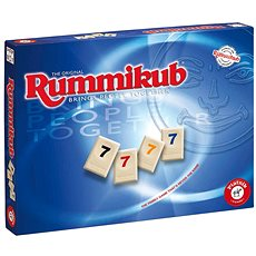 Rummikub - Společenská hra