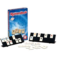 Rummikub Mini - Společenská hra