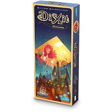 Dixit 6. rozšíření (Memories) - Rozšíření karetní hry