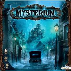 Mysterium - Společenská hra