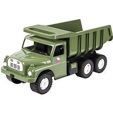 Dino Tatra 148 khaki vojenská - Auto