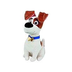 Beanie Buddies The Secret Life of Pets  - Max 27 cm - Plyšová hračka
