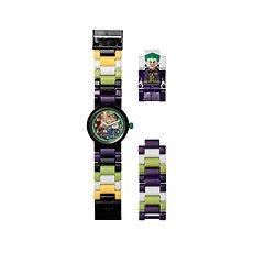 LEGO Watch Batman Movie Joker - Dětské hodinky