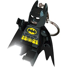 LEGO Batman Movie Batman svítící figurka - Klíčenka