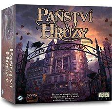 Panství hrůzy (Mansion of Madness 2nd ed.) - Rodinná hra
