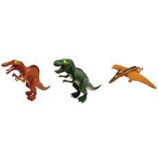 Mighty Megasaur: Interaktivní dinosaurus - Figurka