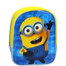 Minions Lenticular Junior Backpack - Batůžek