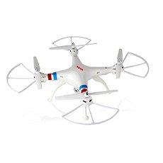 Syma X8C bílá - Dron