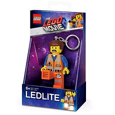 LEGO Movie 2 Emmet - Figurka