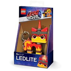 LEGO Movie 2 Angry Kitty - Figurka