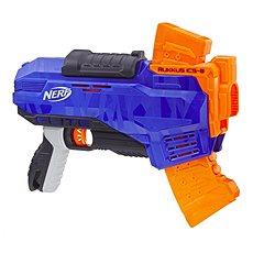 Nerf Elite Rukkus ICS-8 - Dětská pistole