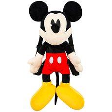 Mickey plyšový batoh - Batůžek