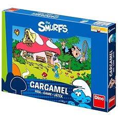 Dino Gargamel  - Společenská hra