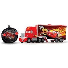 RC Cars 3 Turbo Mack Truck - RC auto na dálkové ovládání