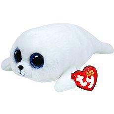 Beanie Boos Icy - White Seal 24 cm - Plyšák