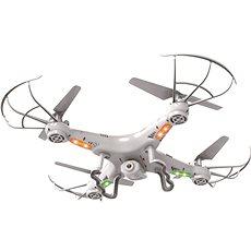 Syma(SPL) X5C-1 bílá - Dron