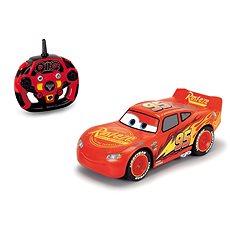 Dickie RC Cars 3 Ultimate Blesk McQueen - RC auto na dálkové ovládání