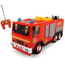 Dickie Požárník Sam Hasičské auto Jupiter - RC auto na dálkové ovládání