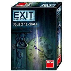Úniková Hra: Opuštěná Chata - Párty hra