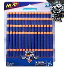 Nerf Elite náhradní šipky 75 ks - Příslušenství Nerf