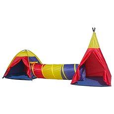 Adventure Tent Set - Dětský stan