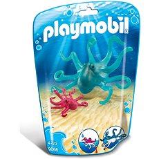 Playmobil 9066 Chobotnice s mládětem - Stavebnice
