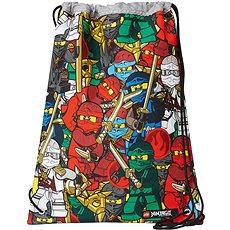 LEGO Ninjago Comic - Sáček