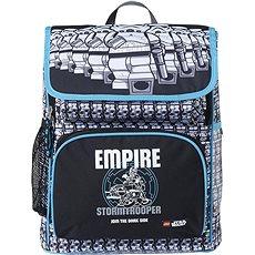 LEGO Star Wars Stormtrooper Recruiter - Školní batoh