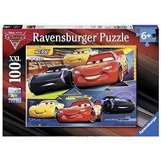 Ravensburger 109616 Disney Auta 3  - Puzzle