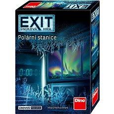 Úniková hra: Polární stanice - Párty hra