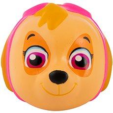 Paw Patrol Squeeze Skye - růžové brýle - Figurka