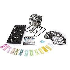 Small Foot Bingo X - Dětská hra
