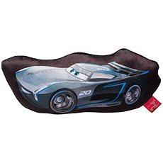 Cars 3 - 3D polštář Jackson Storm - Polštář