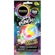 LED balónky - měnící barvy - Herní set