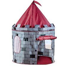 Rytířský hrad - Dětský stan