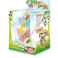 My Fairy Garden - mini květináček Joy - Herní set