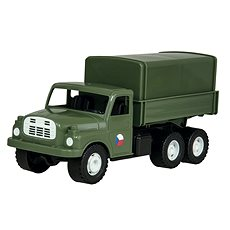 Tatra 148 Vojenský 30cm - Auto