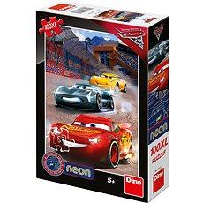 Cars 3: vítězné kolo - Puzzle