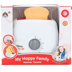 Happy family Topinkovač  - Sportovní set